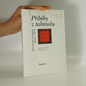 náhled knihy - Příběhy z talmudu. Legendy a ponaučení ze staré židovské literární tradice