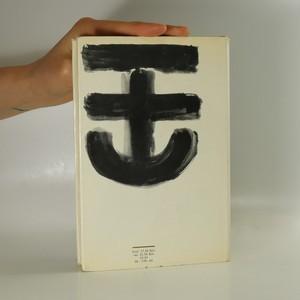 antikvární kniha Povídky, 1965