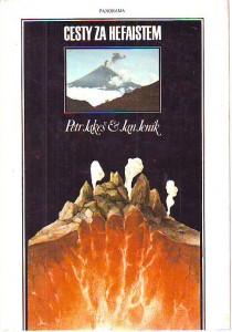 náhled knihy - Cesty za Hefaistem