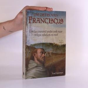 náhled knihy - De Zetelvan Franciscus