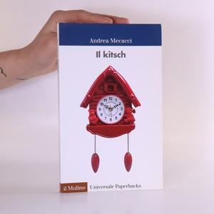 náhled knihy - Il kitsch