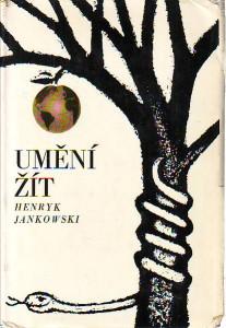 náhled knihy - Umění žít