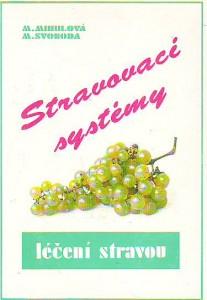 náhled knihy - Stravovací systém. Léčení stravou.