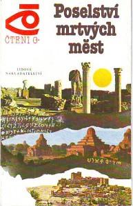 náhled knihy - Poselství mrtvých měst. Divy a města II.