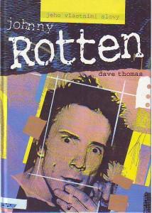 náhled knihy - Johny Rotten jeho vlastními slovy