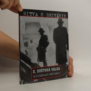 náhled knihy - Bitva o Británii