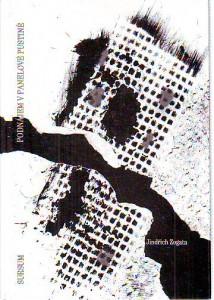 náhled knihy - Podnájem v panelové pustině