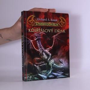 náhled knihy - Křišťálový drak
