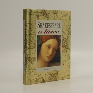náhled knihy - Shakespeare o lásce