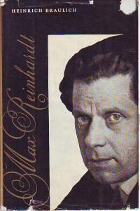 náhled knihy - Max Reinhardt
