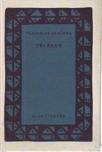 náhled knihy - Tři řeky