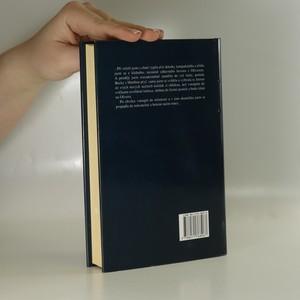 antikvární kniha Prokletí minulosti, 1998