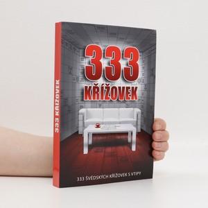 náhled knihy - 333 křížovek