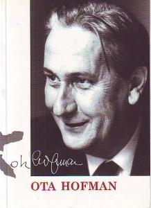 náhled knihy - Ota Hofman