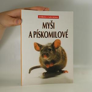 náhled knihy - Myši a pískomilové