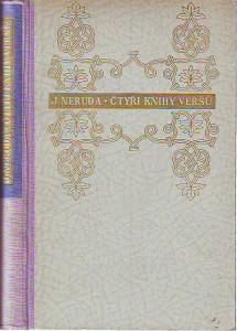 náhled knihy - Čtyři knihy veršů