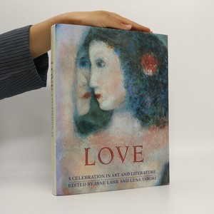 náhled knihy - Love. A celebration in art and literature