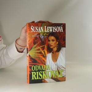 náhled knihy - Odvaha riskovat
