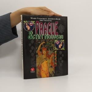náhled knihy - Prague and Art Nouveau