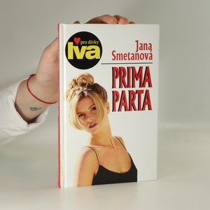 náhled knihy - Prima parta : pro dívky
