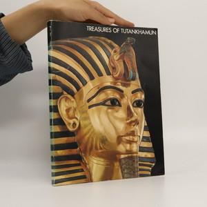 náhled knihy - Treasures of Tutankhamun