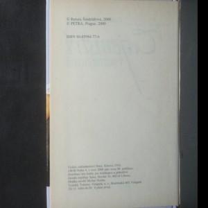 antikvární kniha Tajemství v trezorech duší, 2000