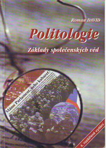 náhled knihy - Politologie. Základy společenských věd.