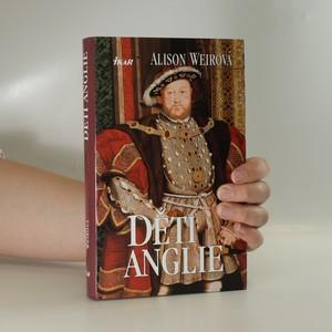náhled knihy - Děti Anglie