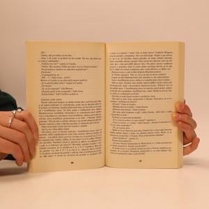 antikvární kniha Osm černých koní, 1997