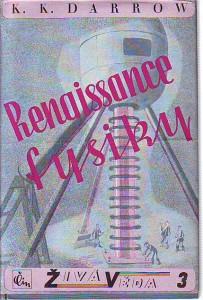 náhled knihy - Renaissance fysiky