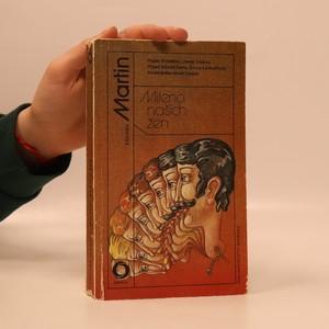 náhled knihy - Milenci našich žen
