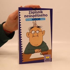 náhled knihy - Zápisník neúspěšného otce