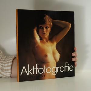 náhled knihy - Aktfotografie
