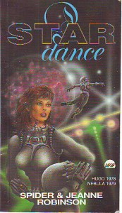 Star Dance. Hvězdný tanec.