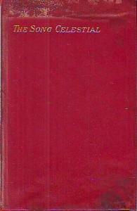 náhled knihy - The Song Celestial or Bhagavad-Gíta