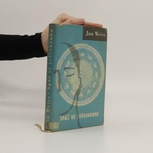 náhled knihy - Spáč ve zvěrokruhu
