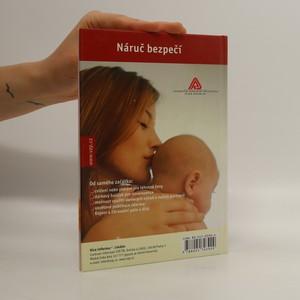 antikvární kniha Péče o novorozence a kojence : maminčin domácí lékař, 2002