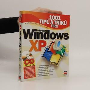 náhled knihy - 1001 tipů a triků pro Microsoft Windows XP