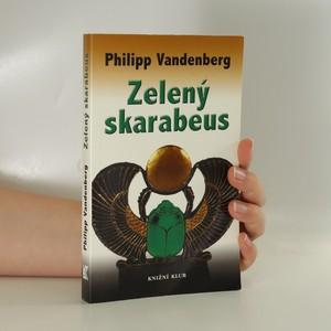 náhled knihy - Zelený skarabeus