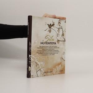 náhled knihy - Síla hotentota