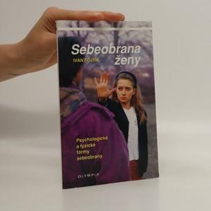 náhled knihy - Sebeobrana ženy