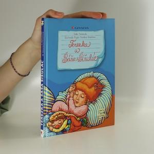 náhled knihy - Terezka a Šáša Šišulác. (prohnutá)