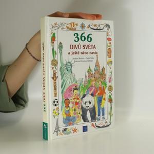 náhled knihy - 366 divů světa a ještě něco navíc