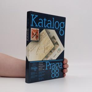 náhled knihy - Katalog : Světová výstava poštovních známek Praha 1988