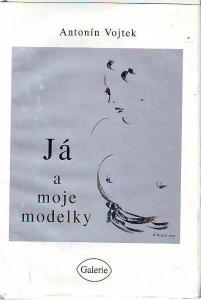 náhled knihy - Já a moje modelky