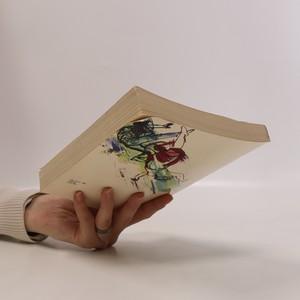 antikvární kniha Vlna, 1988