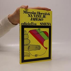 náhled knihy - Na vine je jablko (slovensky)