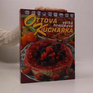 náhled knihy - Ottova velká hrníčková kuchařka