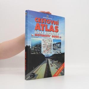 náhled knihy - Cestovní atlas Česká republika