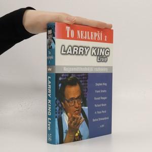 náhled knihy - To nejlepší z Larry King live